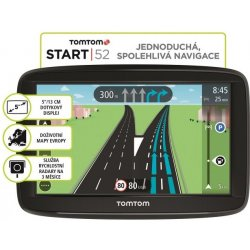 TomTom Start 52 Evropa Lifetime